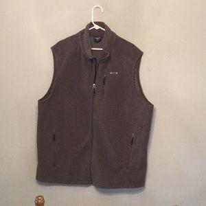 Men's Solaris fleece vest